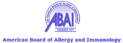 A Conjoint Board of The American Board of Pediatrics & The American Board of Internal Medicine